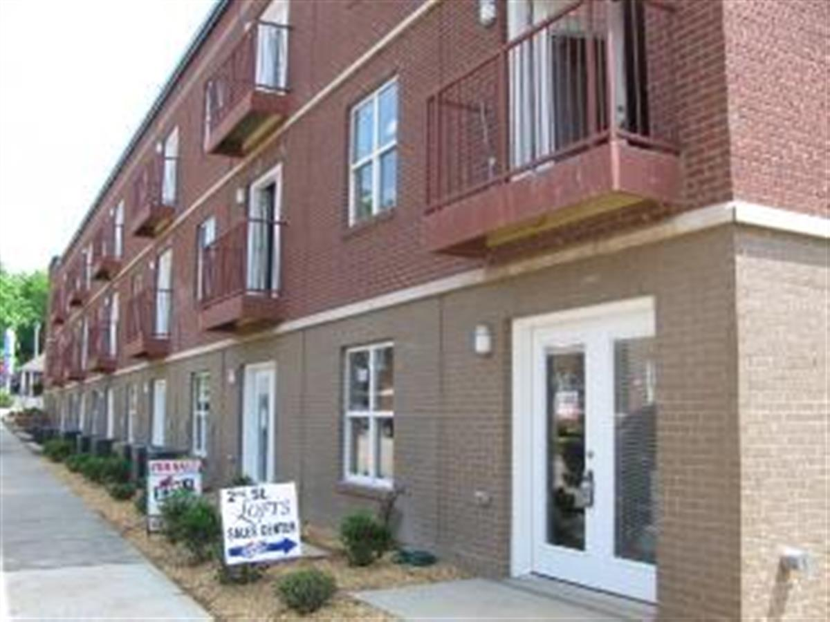 The lofts on 2nd condominiums apartment in clarksville tn 2 bedroom apartments clarksville tn