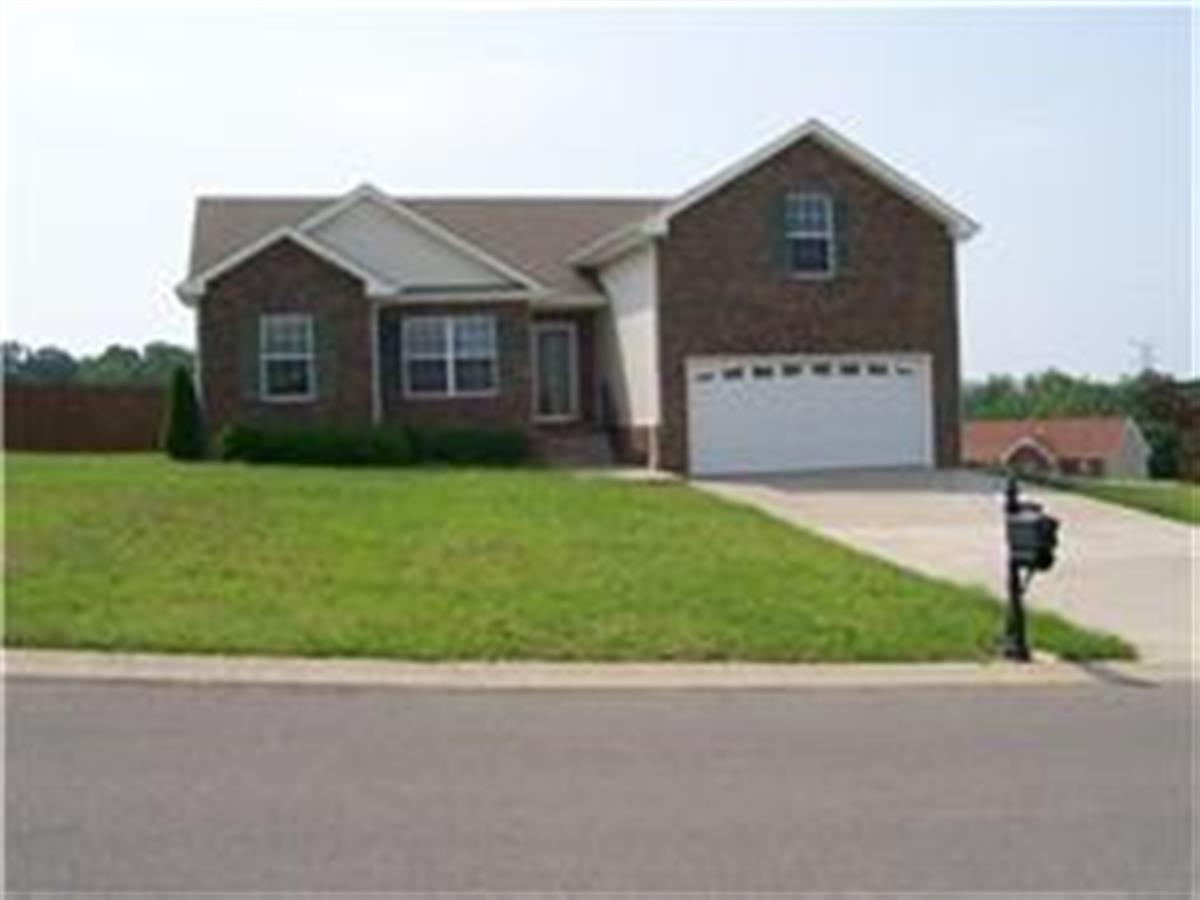 Byers And Harvey Rental Homes Apartment In Clarksville Tn