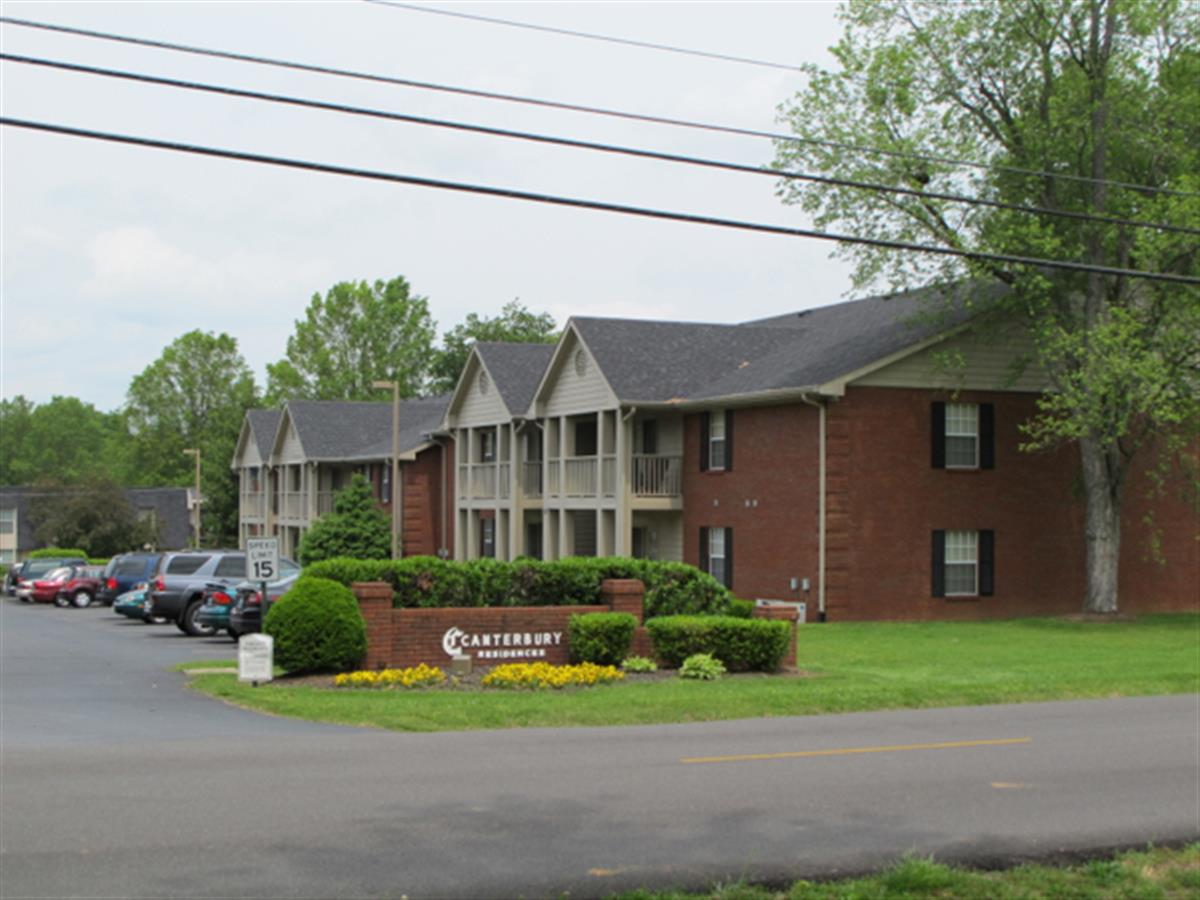 Canterbury Woods Queensbury Ny Apartments