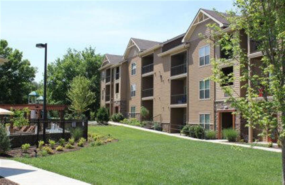 Autumn Ridge Apartments Clarksville Tn
