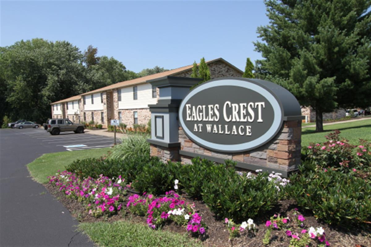 Eagles crest at wallace apartment in clarksville tn 2 bedroom apartments clarksville tn