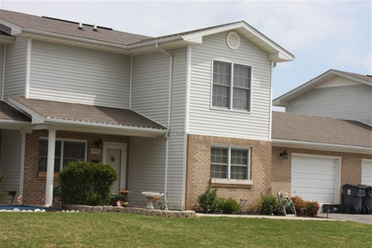 Gardner Hills Townhomes Apartment In Fort Campbell Ky