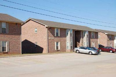 Campbell Pointe Apartments