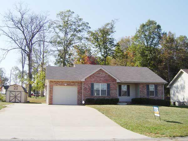 Homes For Rent Fort Campbell Clarksville