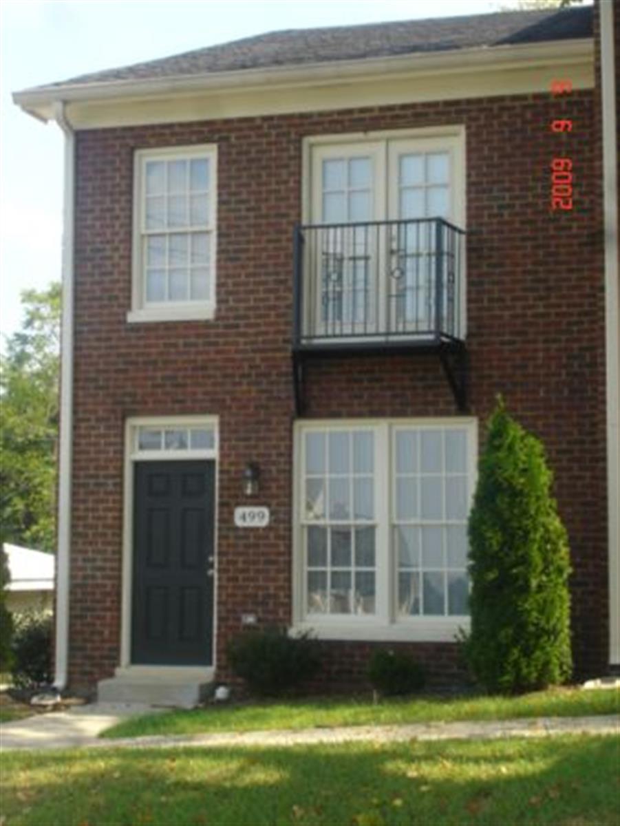 North First Street Condos Apartment In Clarksville Tn