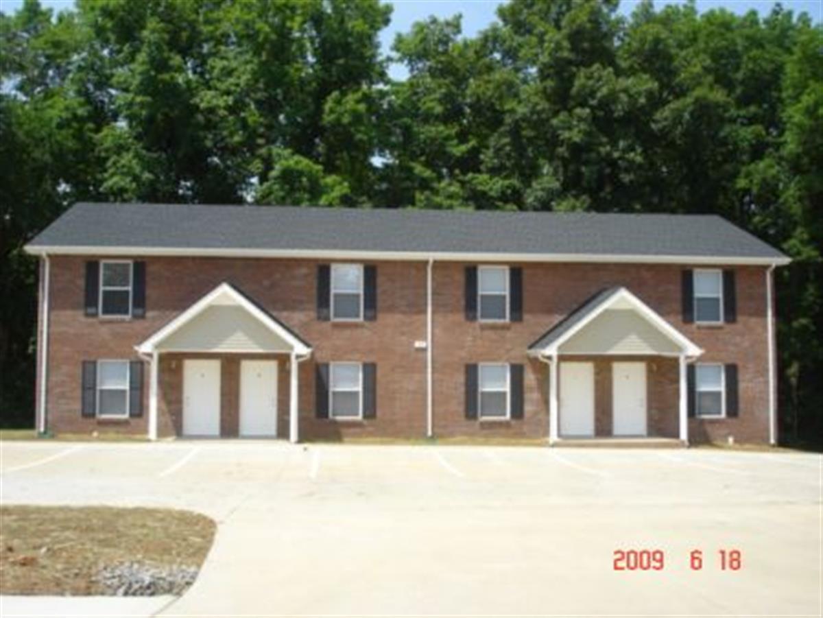 Peachers Ridge Townhomes Apartment In Clarksville Tn