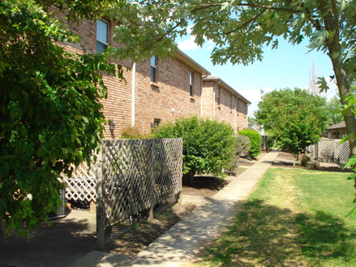 Sango Place Apartments - Apartment in Clarksville, TN