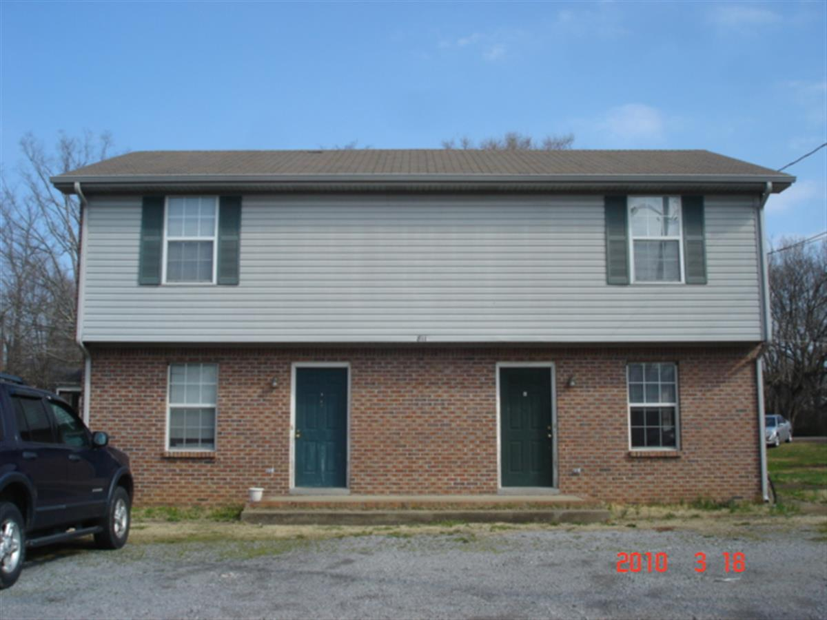 Stafford street townhomes apartment in clarksville tn 2 bedroom apartments clarksville tn