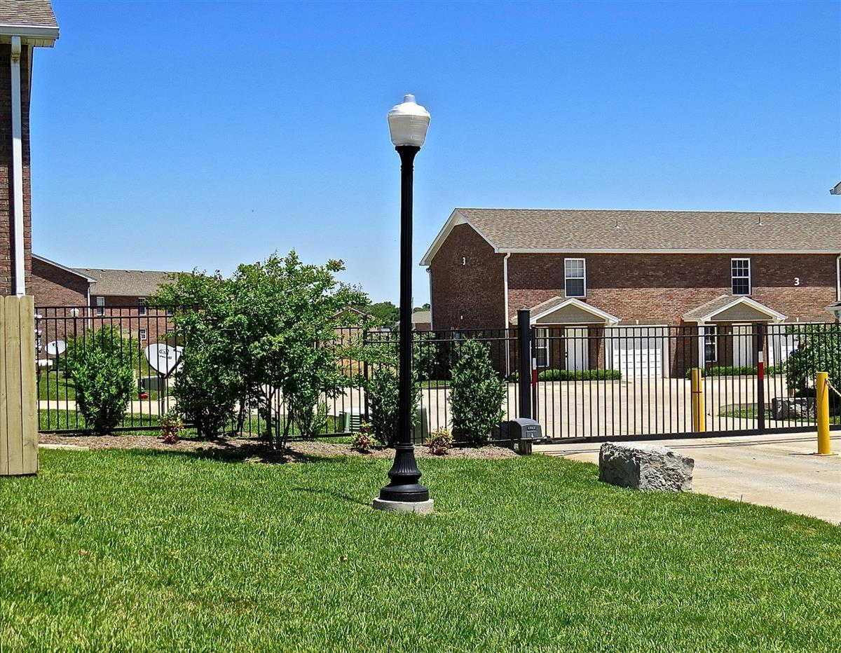 Fort Campbell Apartment Guide