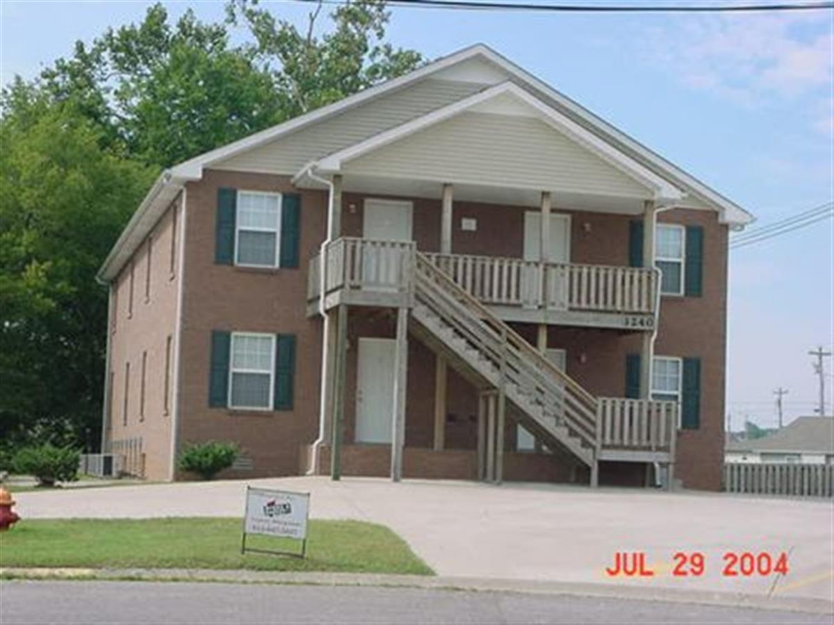 Tower Drive Apartments Apartment In Clarksville Tn