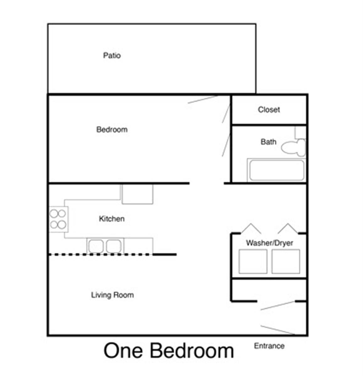 Trenton Village Apartments Apartment In Clarksville Tn