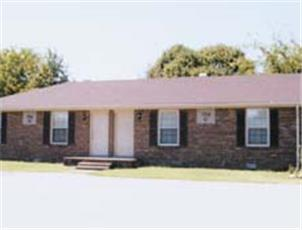 Bancroft  Circle Apts. apartment in Clarksville, TN