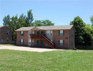 Bancroft Apartments Clarksville Tn
