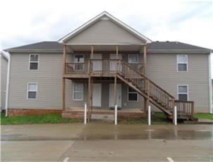 Cobalt Drive Apartments apartment in Clarksville, TN