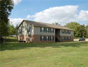 Cobblestone  apartment in Clarksville, TN