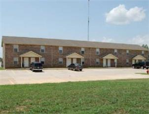 Durrett Village Apartments apartment in Clarksville, TN