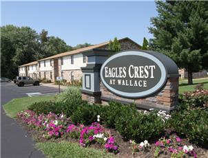 Apartment details: Eagles Crest at Wallace