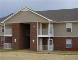 Highland Park Apartments apartment in Clarksville, TN