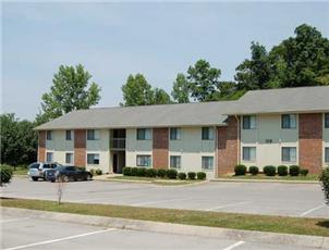 Northwoods Apartments Complex apartment in Clarksville, TN