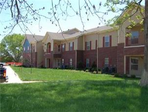 Parc at Clarksville apartment in Clarksville, TN