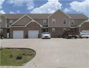 Patriot Park Court Townhomes apartment in Clarksville, TN